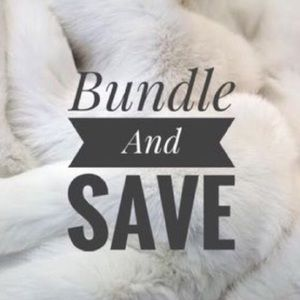 Other - Bundle and Save 🛍